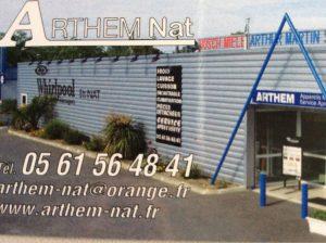 Arthem Nat