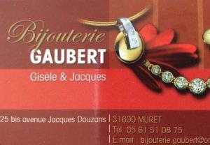 Bijouterie Gaubert
